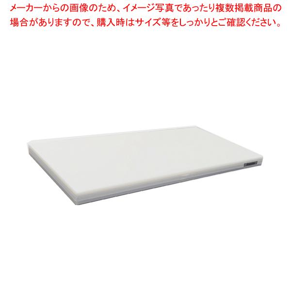 ポリエチレン・かるがるまな板肉厚 700×350×H30mm W【メイチョー】<br>【メーカー直送/代引不可】