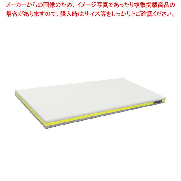 ポリエチレン・かるがるまな板肉厚 700×350×H30mm Y【メイチョー】<br>【メーカー直送/代引不可】