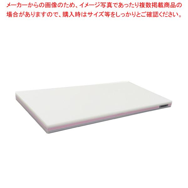 ポリエチレン・かるがるまな板肉厚 700×350×H30mm P【メイチョー】<br>【メーカー直送/代引不可】