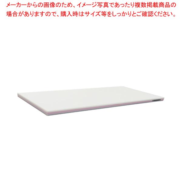 ポリエチレン・かるがるまな板肉厚 1500×450×H40mm P【メイチョー】<br>【メーカー直送/代引不可】