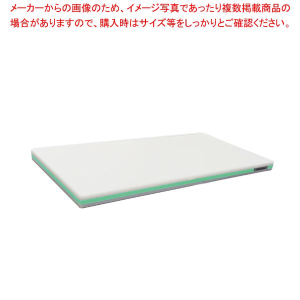 ポリエチレン・かるがるまな板肉厚 750×350×H30mm G【メイチョー】<br>【メーカー直送/代引不可】