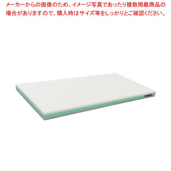 ポリエチレン・かるがるまな板肉厚 900×450×H40mm G【メイチョー】<br>【メーカー直送/代引不可】