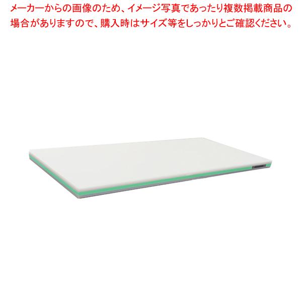 ポリエチレン・かるがるまな板肉厚 1200×450×H40mm G【メイチョー】<br>【メーカー直送/代引不可】