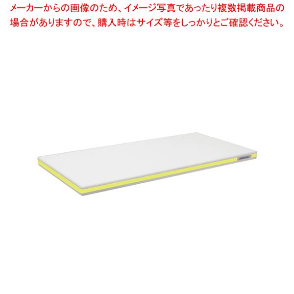 ポリエチレン・軽量おとくまな板 4層 600×300×H25mm Y【メイチョー】【まな板 業務用】