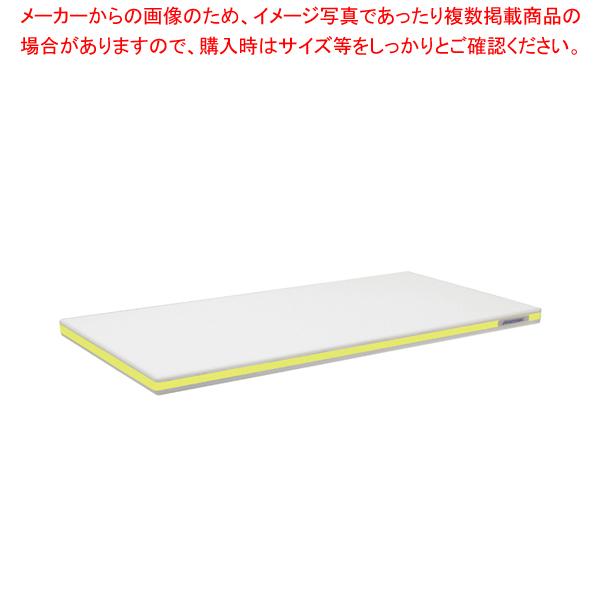 ポリエチレン・軽量おとくまな板 4層 900×400×H25mm Y【メイチョー】【まな板 業務用】