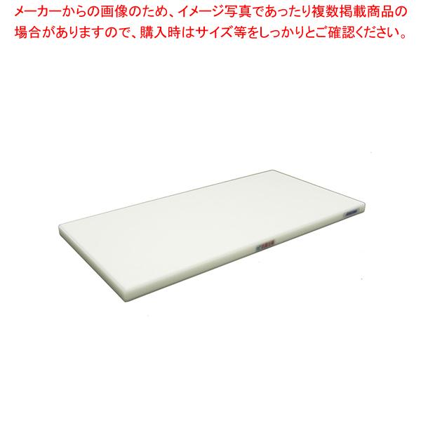 抗菌ポリエチレン・かるがるまな板標準 600×350×H25mm W 【メイチョー】