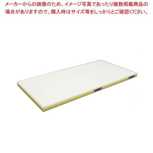 抗菌ポリエチレン・かるがるまな板標準 600×350×H25mm Y 【メイチョー】