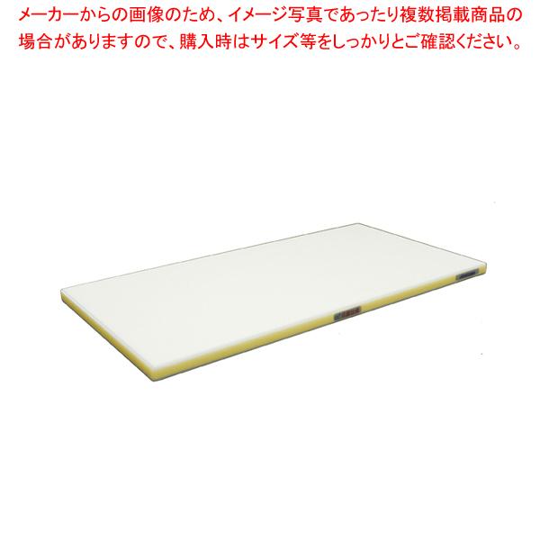 抗菌ポリエチレン・かるがるまな板標準 700×350×H25mm Y 【メイチョー】
