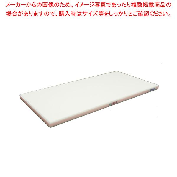 抗菌ポリエチレン・かるがるまな板標準 600×300×H25mm P 【メイチョー】