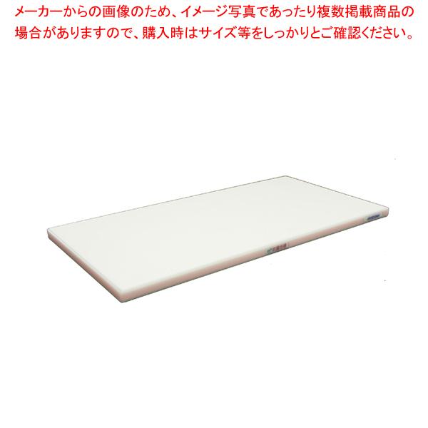 抗菌ポリエチレン・かるがるまな板標準 800×400×H25mm P 【メイチョー】