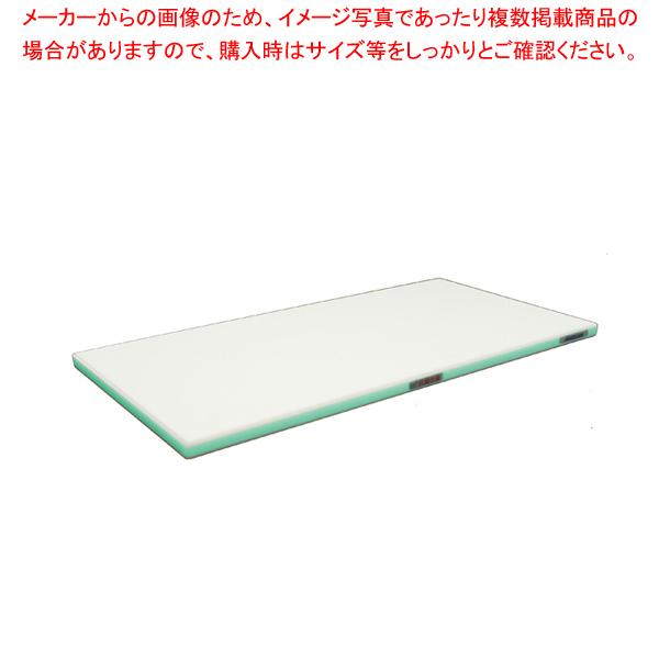 抗菌ポリエチレン・かるがるまな板標準 750×350×H25mm G 【メイチョー】