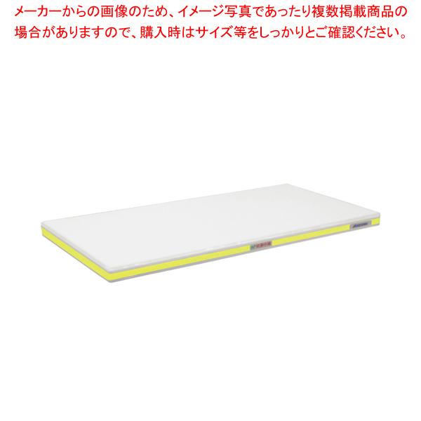 ポリエチレン・抗菌軽量おとくまな板 4層 800×400×H25mm Y【メイチョー】【まな板 抗菌 業務用】