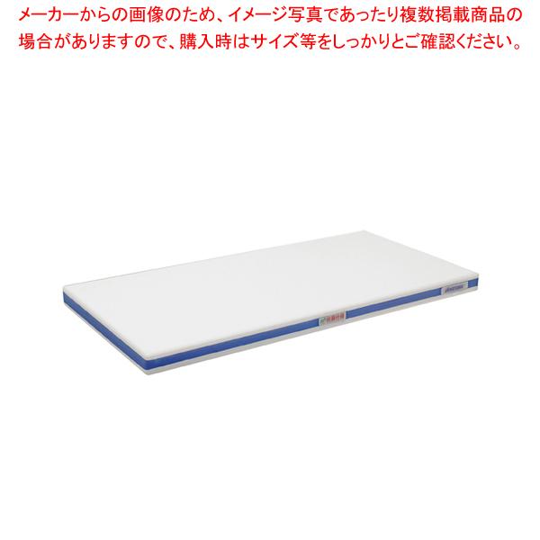 ポリエチレン・抗菌軽量おとくまな板 4層 500×300×H25mm 青【メイチョー】【まな板 抗菌 業務用】