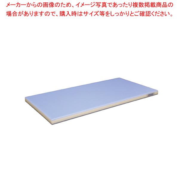 ポリエチレン 全面カラーかるがるまな板 600×300×H23mm 青【メイチョー】【まな板 業務用】