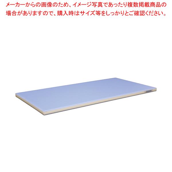 抗菌ポリエチレン全面カラーかるがるまな板 700×350×H23mm 青【メイチョー】【まな板 抗菌 業務用】