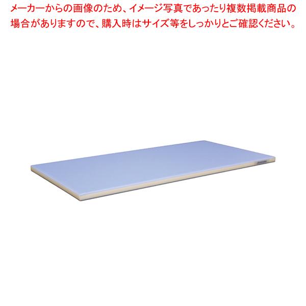 抗菌ポリエチレン全面カラーかるがるまな板 750×350×H23mm 青【メイチョー】【まな板 抗菌 業務用】