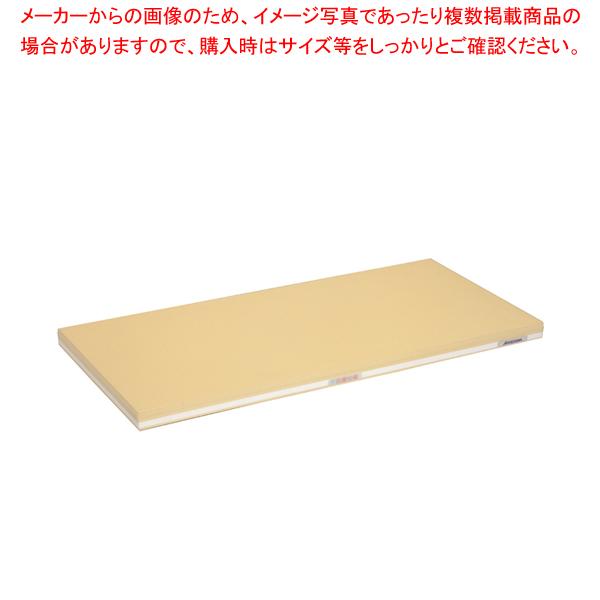 抗菌性ラバーラ・おとくまな板5層 900×400×H35mm【 メーカー直送/代引不可 】 【メイチョー】