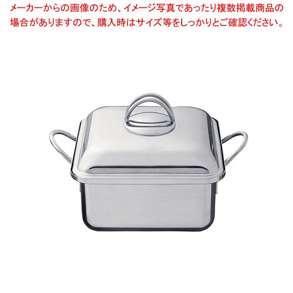 ステンレス 蒸籠鍋 DY5300【 ガス蒸し器 】 【メイチョー】