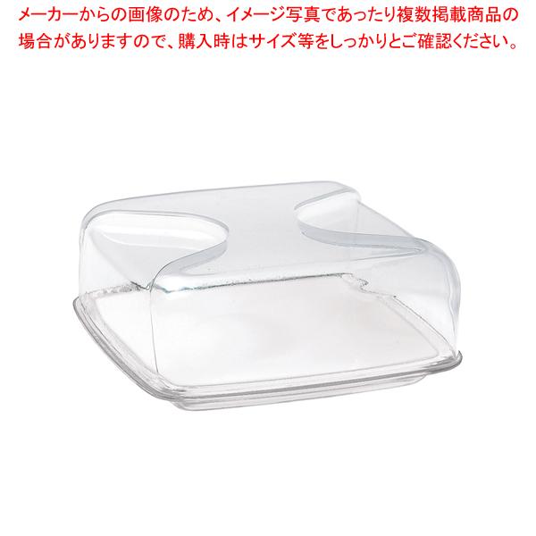 グッチーニ チーズボード L(カバー付) 2700.0000 クリアー 【メイチョー】
