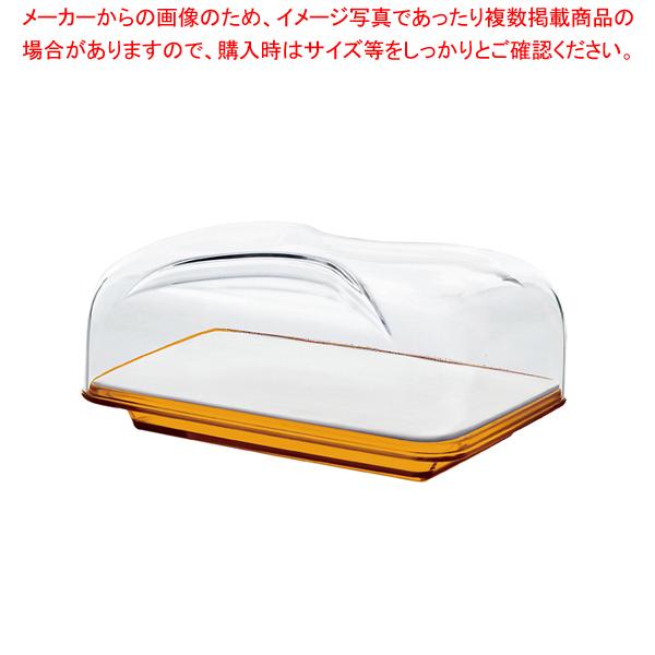 グッチーニ チーズボード M(カバー付) 2701.0045 オレンジ 【メイチョー】