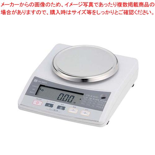 イシダ 電子天びんはかり CB-III 600【 メーカー直送/代引不可 】 【メイチョー】
