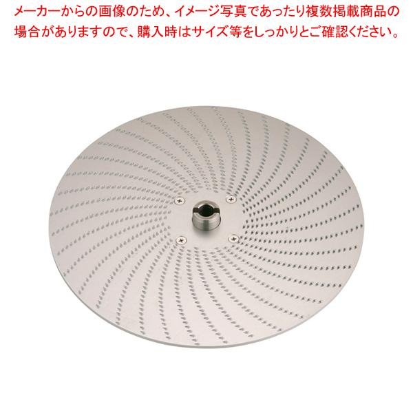 ミニスライサーSS-350・A用 おろし円盤 SS-D100【メイチョー】【万能調理機 ツマキリ スライサー】
