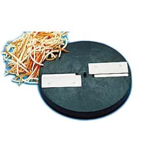 スライスボーイMSC-90用 千切用円盤 1.2×3.0mm【メイチョー】【万能調理機 ツマキリ スライサー 千切り】