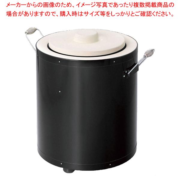 大型火消つぼ C-17【 火消し壺 バーベキュー用品 バーベキュー 炭 】 【メイチョー】