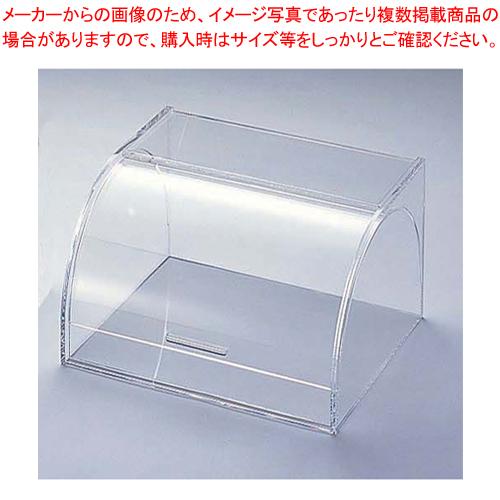 アクリル製 菓子ケース No.1【メイチョー】【ケーキカバー 菓子作り】