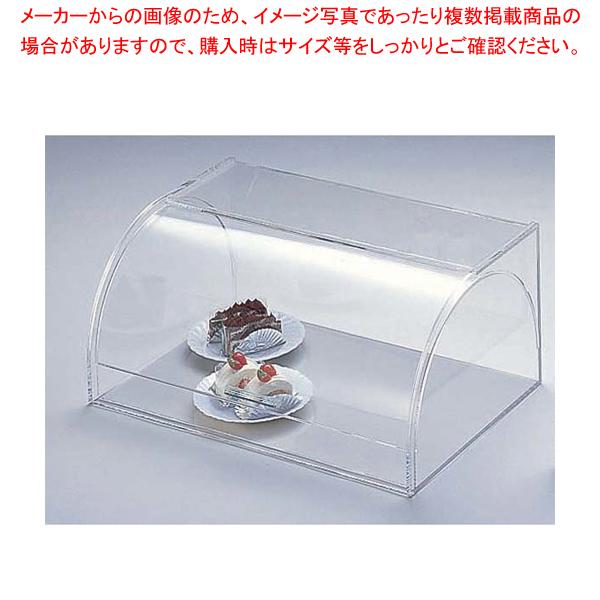 アクリル製 菓子ケース No.2【 ケーキカバー 菓子作り 】 【 バレンタイン 手作り 】 【メイチョー】