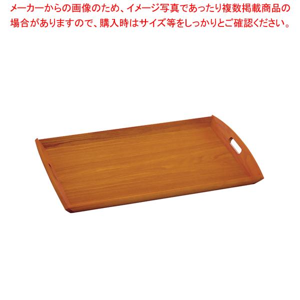 新型脇取盆 茶(栓材) 大 17196【メイチョー】【器具 道具 小物 作業 調理 料理 】