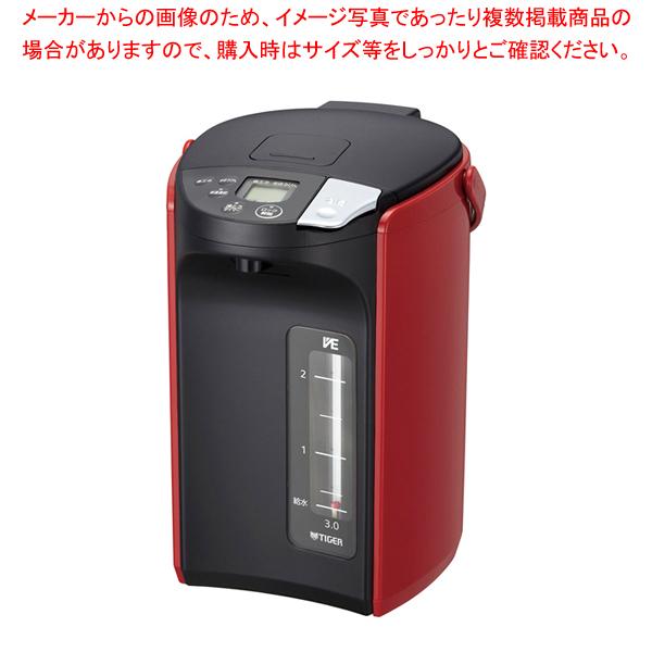 タイガーVE 電気まほうびん とく子さん PIP-A300 【メイチョー】