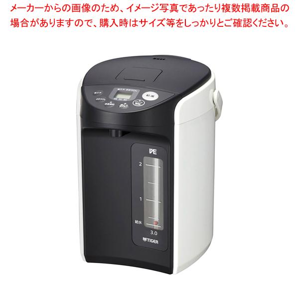 タイガー VE電気まほうびん とく子さん PIQ-A220 【メイチョー】