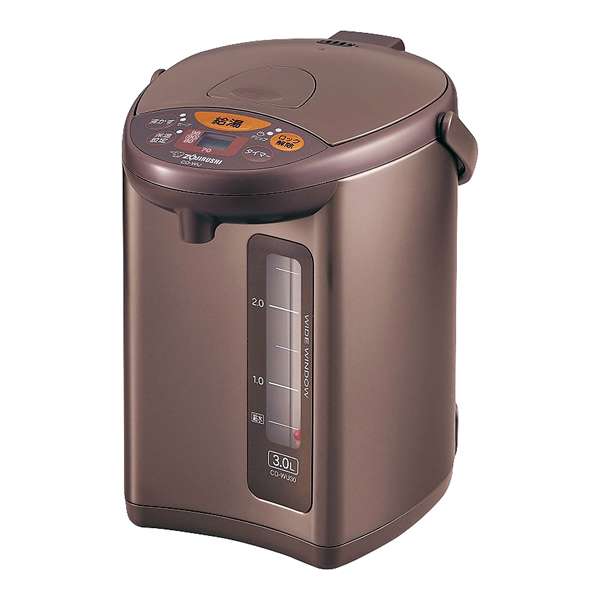 象印 マイコン沸とう 電動給湯ポット CD-WU40(4.0L) 【メイチョー】