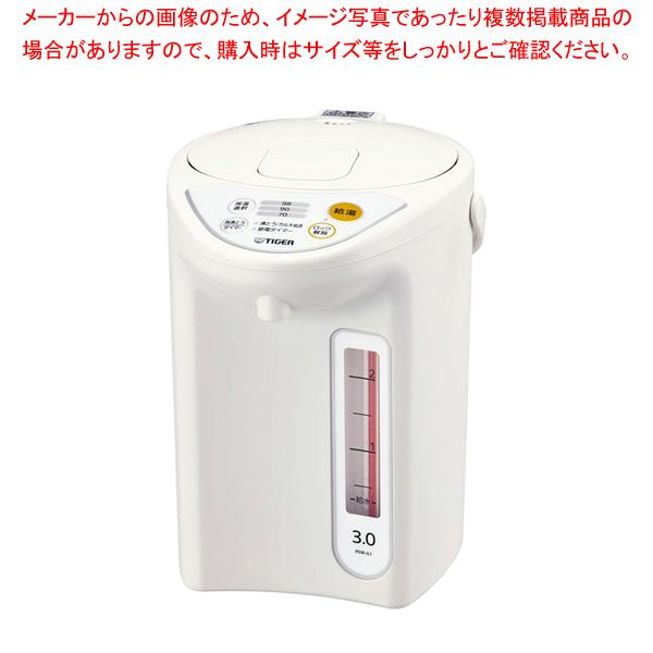 タイガー マイコン電動ポット PDR-G401 【メイチョー】