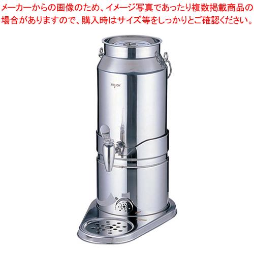 フレリックミルク&ジュースディスペンサー EMC-050E【 ドリンクディスペンサー ジュース ディスペンサー 】 【メイチョー】