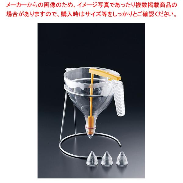 マトファ PCデポジッター(スタンド付) 116540 1.5L 【メイチョー】