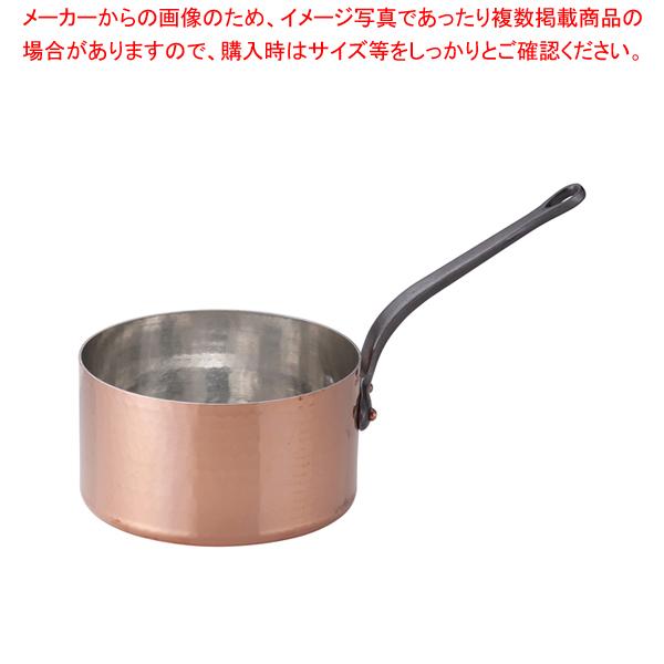 モービル 銅 キャセロール 2143.24 24cm【 両手鍋 】 【メイチョー】
