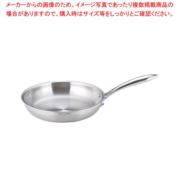 ステンレス ビタクラフトプロ フライパン 28cm No.0314【 フライパン 】 【メイチョー】