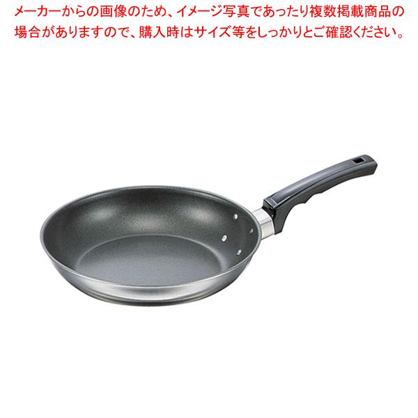エレックマスター・ライト フライパン 26cm 【メイチョー】
