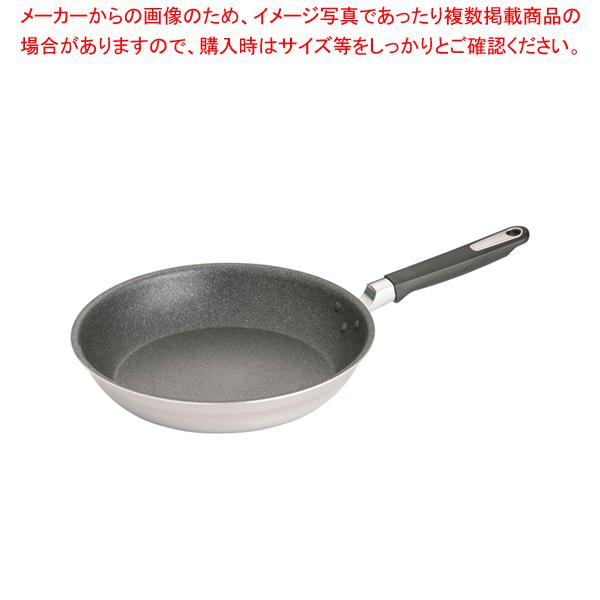 クワトロ IH フライパン 28cm 【メイチョー】