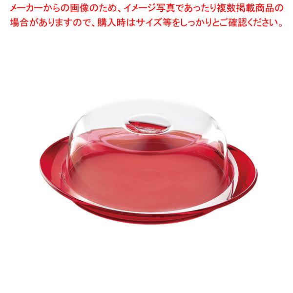グッチーニ ケーキサービングセット 2292.0065 レッド 【メイチョー】