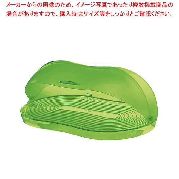 グッチーニ ブレットケース 2325.0044 グリーン 【メイチョー】