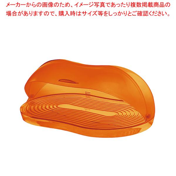 グッチーニ ブレットケース 2325.0045 オレンジ 【メイチョー】
