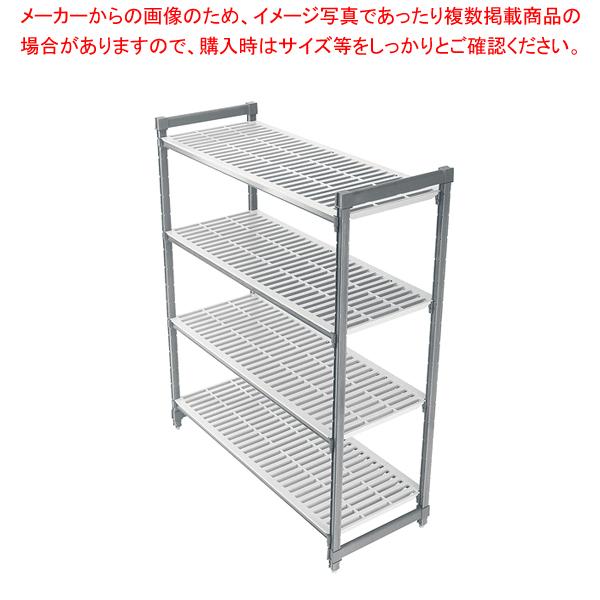 540ベンチ型固定用エレメンツ4段セット 1220×H1630 【メイチョー】