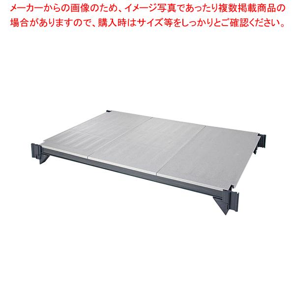 460ソリッド型シェルフプレートキット 移動用 EMSK1848S1 【メイチョー】