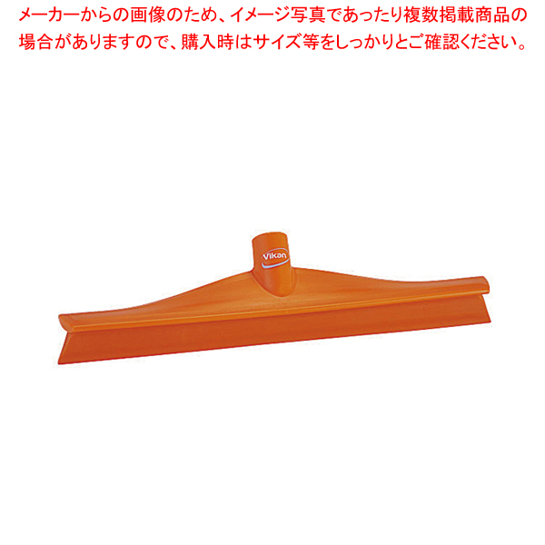 ヴァイカン スクイージー(ハンドル別売) 7140 オレンジ 【メイチョー】