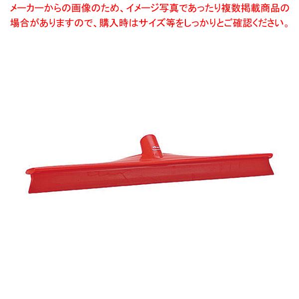 ヴァイカン スクイージー(ハンドル別売) 7150 レッド 【メイチョー】