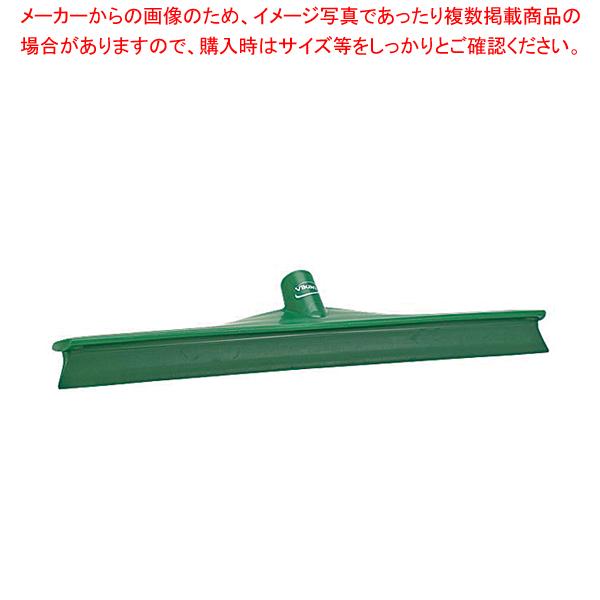 ヴァイカン スクイージー(ハンドル別売) 7150 グリーン 【メイチョー】