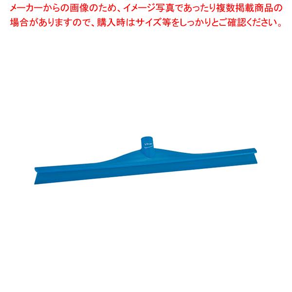 ヴァイカン スクイージー(ハンドル別売) 7160 ブルー 【メイチョー】